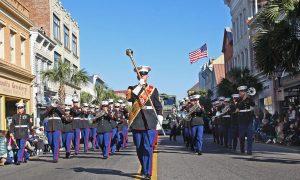 Parades and Marathons